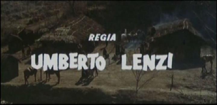 Seul contre 7 - Duello nella Sila ( Inédit ) - 1962 - Umberto LENZI Lenzi11