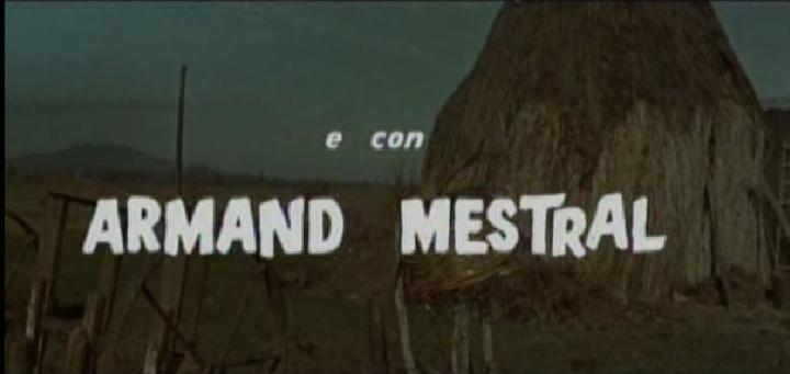 Seul contre 7 - Duello nella Sila ( Inédit ) - 1962 - Umberto LENZI Mestra11