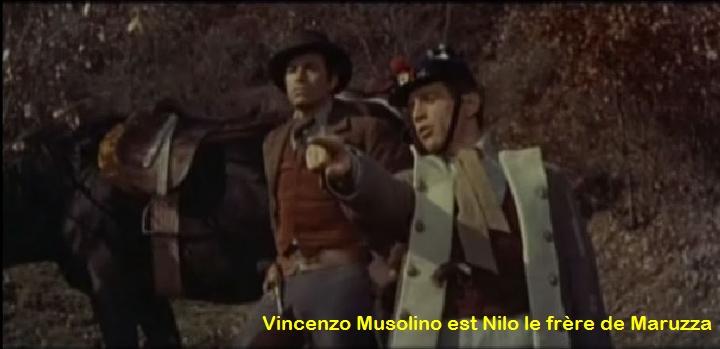 Seul contre 7 - Duello nella Sila ( Inédit ) - 1962 - Umberto LENZI Nilo10