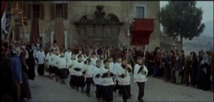Seul contre 7 - Duello nella Sila ( Inédit ) - 1962 - Umberto LENZI Proces10