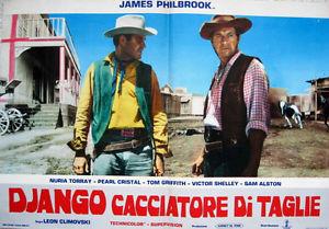 2.000 dolares por Coyote / Django cacciatore di taglie . 1966 . Leon Klimovsky  . T2ec1611