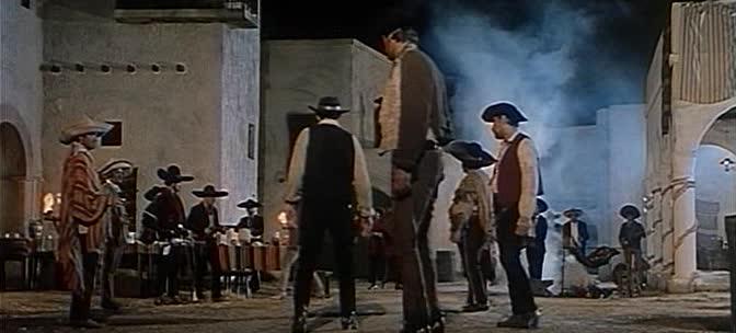 Dieu est avec toi, gringo - Vaya con Dios, Gringo - Edoardo Mulargia - 1966 Vlcsna85