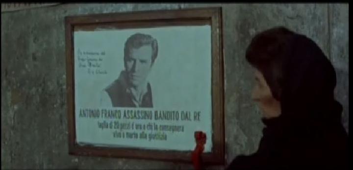 Seul contre 7 - Duello nella Sila ( Inédit ) - 1962 - Umberto LENZI Wanted10