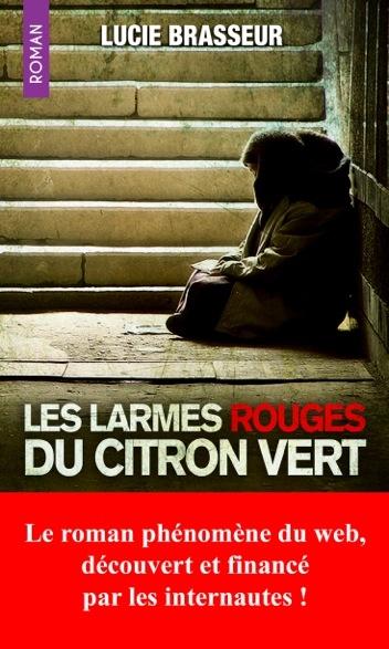 LES LARMES ROUGES DU CITRON VERT de Lucie Brasseur Citron10