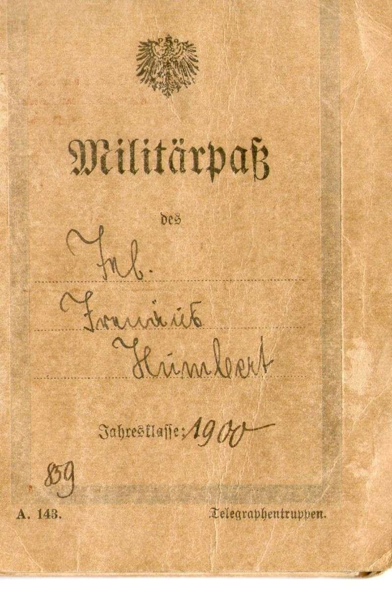 Militarpass et soldbuch familiaux : un télégraphiste alsacien !  Img06510