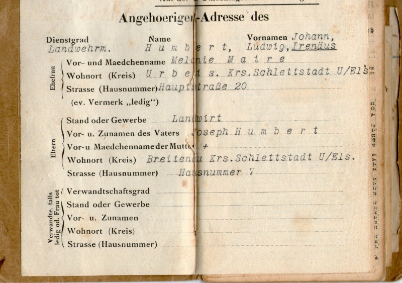 Militarpass et soldbuch familiaux : un télégraphiste alsacien !  Img06610