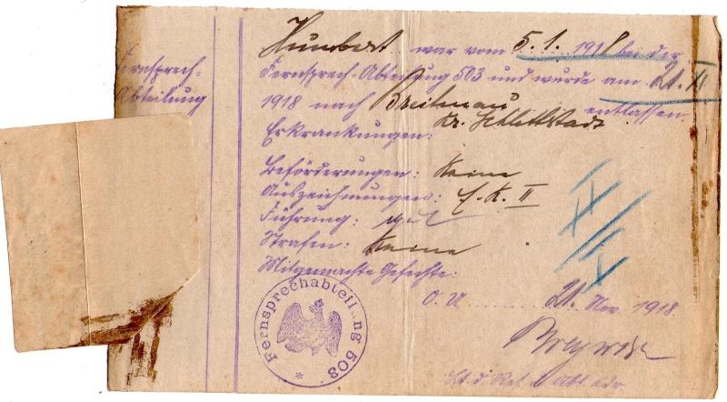 Militarpass et soldbuch familiaux : un télégraphiste alsacien !  Img07510