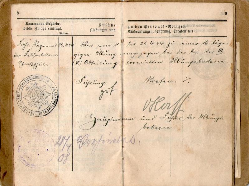 Militarpass et soldbuch familiaux : un télégraphiste alsacien !  Img08010