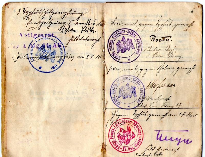 Militarpass et soldbuch familiaux : un télégraphiste alsacien !  Img09110