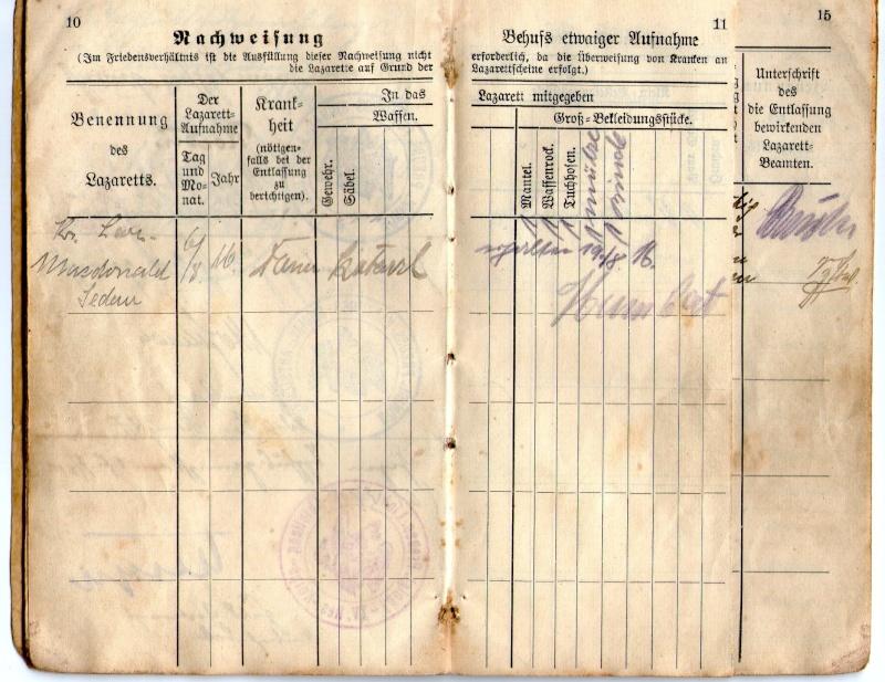 Militarpass et soldbuch familiaux : un télégraphiste alsacien !  Img09210