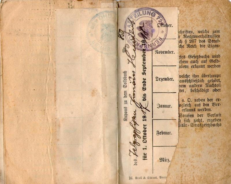 Militarpass et soldbuch familiaux : un télégraphiste alsacien !  Img09510