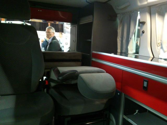 de retour du Swiss Caravan Salon Dsc_0024