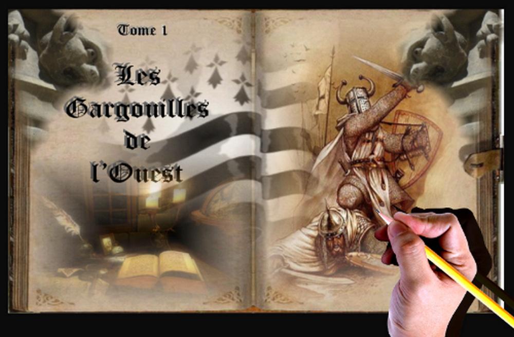 Les Gargouilles de Breizh
