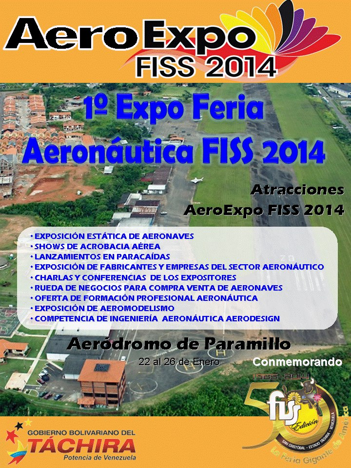 AeroExpoFiss 2014 Qwe10