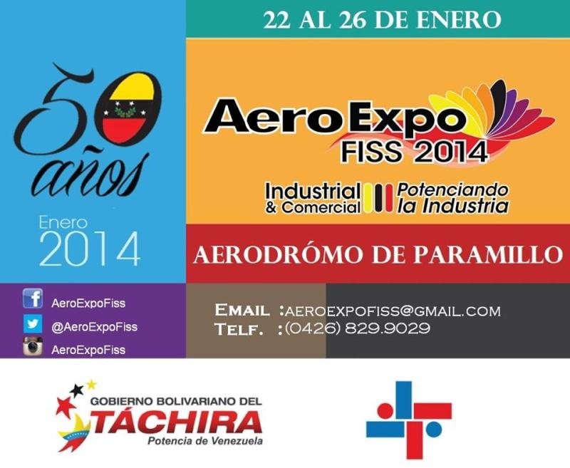AeroExpoFiss 2014 Wer10
