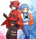 CommanderShipping [Shelly/Izumi/IsabelxTabitha/Homura/Harlan] Tumblr15