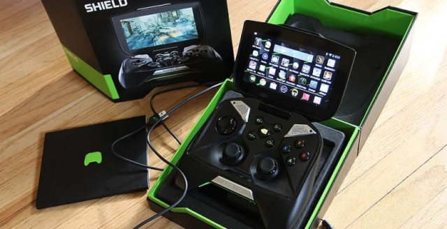 [TEST] Nvidia Shield Herobo10