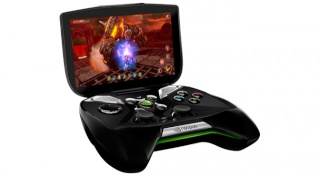 [TEST] Nvidia Shield Nvidia10