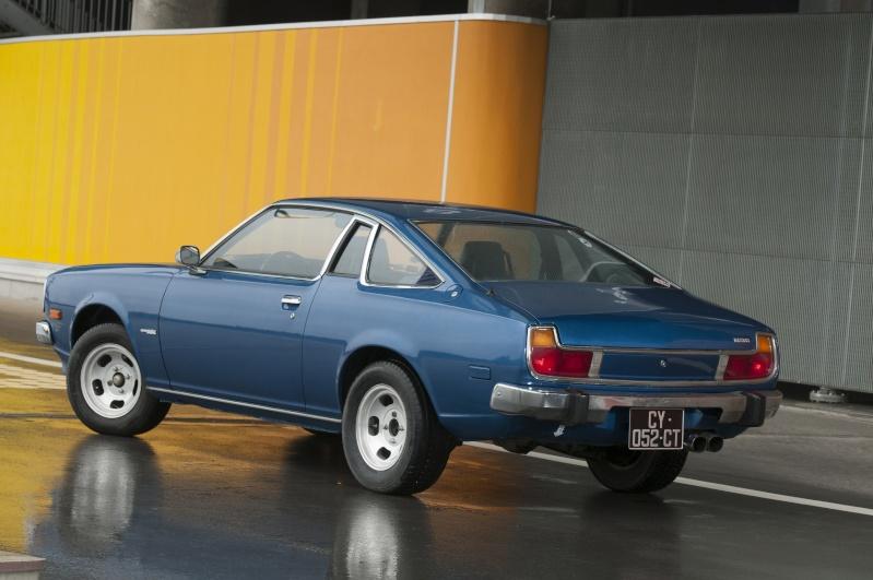[MAZDA 121] Mazda 121 de 1977  (ex-Clem) - Page 20 _1em4911