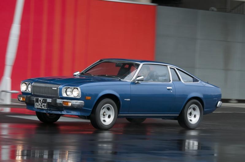 [MAZDA 121] Mazda 121 de 1977  (ex-Clem) - Page 20 _1em4912