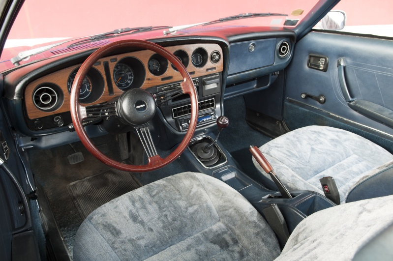 [MAZDA 121] Mazda 121 de 1977  (ex-Clem) - Page 20 _1em5116