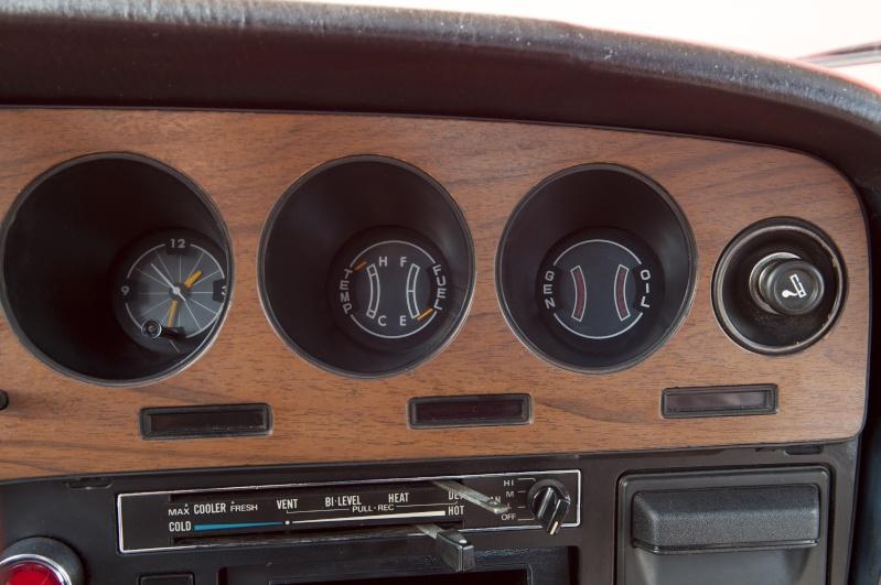[MAZDA 121] Mazda 121 de 1977  (ex-Clem) - Page 20 _1em5117