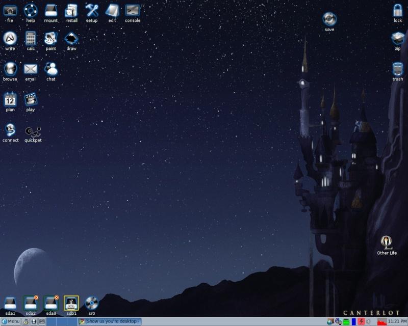 Show us your desktop Image-10