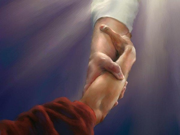 Croyez-vous vraiment que l'Esprit Saint vient aujourd'hui vous recréer, vous guérir dans le sacrement de la réconciliation ? F5769c10