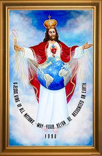 VRAI visage du DALAÏ-LAMA : un autre Antéchrist ...?  BOUDHISME rime avec OCCULTISME ! Jasus_11