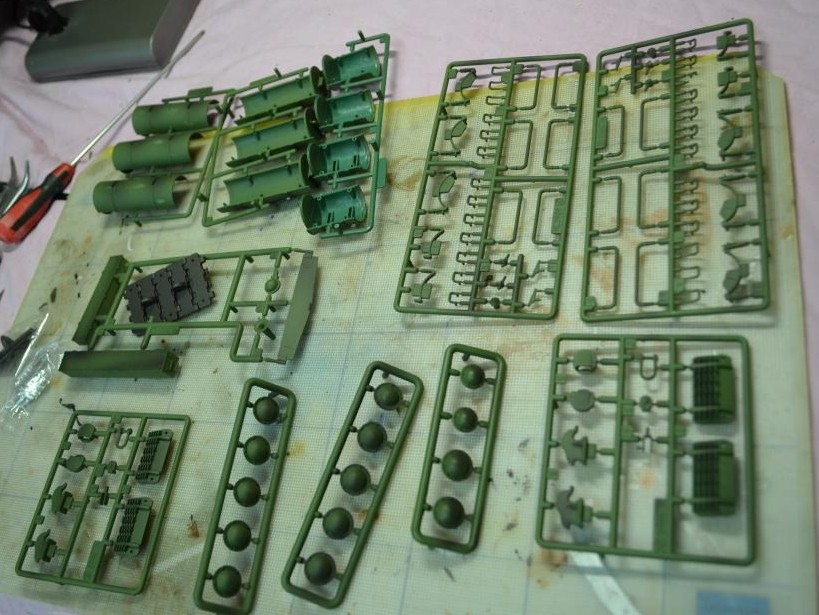 T-34/85 da Heng Long Access10