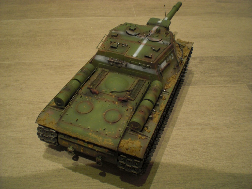 SU-152 kit build & review  [COMPLETATO] - Pagina 2 Su152_10