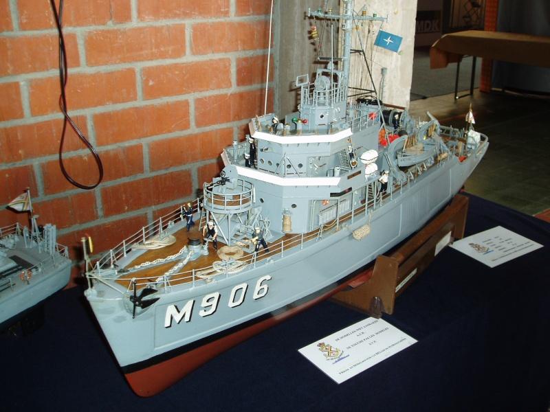 Les plans d'un MSC Cla_0512
