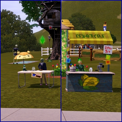 Postcards from the plumbob: Random Game Play Pics - Page 5 Astral11
