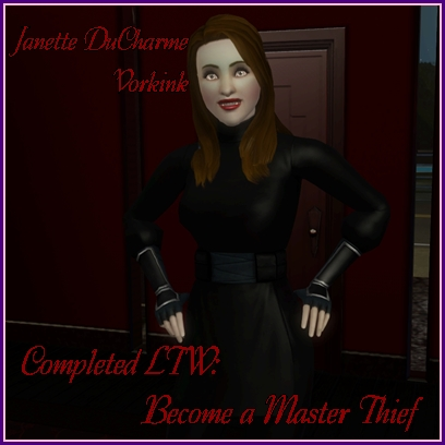 Buttonginger's LTWs & Careers Quest:Become An Astronaut Completed Jdcvlt10