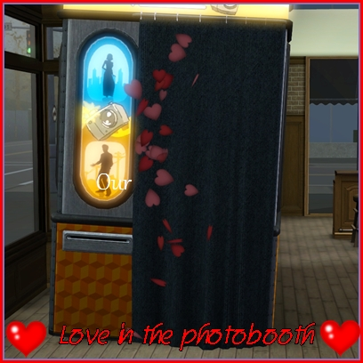 Love is in the Air - Time for Love Day ~ Sims Style! Loveda10
