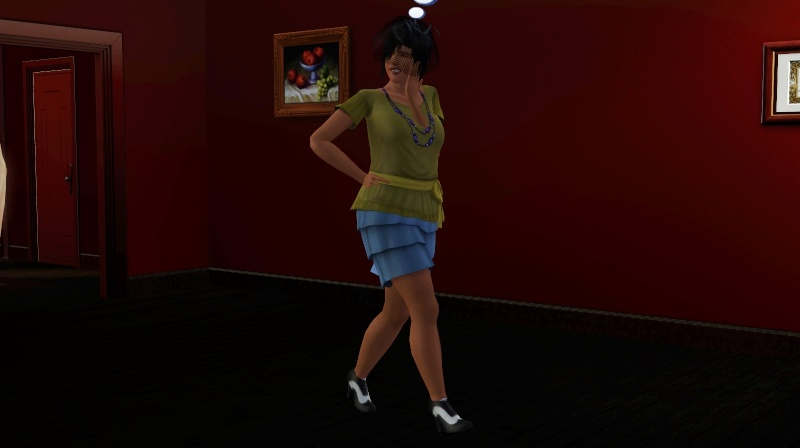 Sims Who Dressed in the Dark - Post Your Pics Here [2013-2015] - Page 9 Scree149