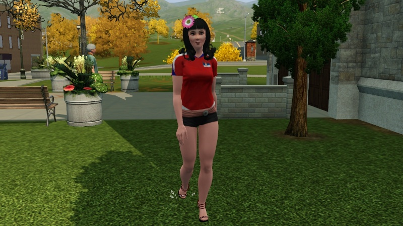 Sims Who Dressed in the Dark - Post Your Pics Here [2013-2015] - Page 10 Scree178