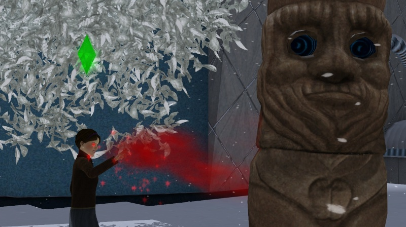 Postcards from the plumbob: Random Game Play Pics - Page 4 Scree248