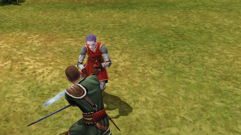 A Goodly Length in Times Past: Glimpses from Sims Medieval Scree361