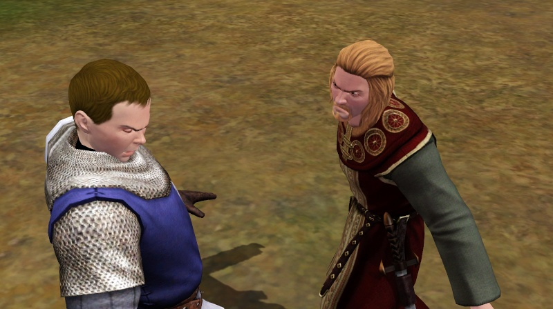 A Goodly Length in Times Past: Glimpses from Sims Medieval Scree364