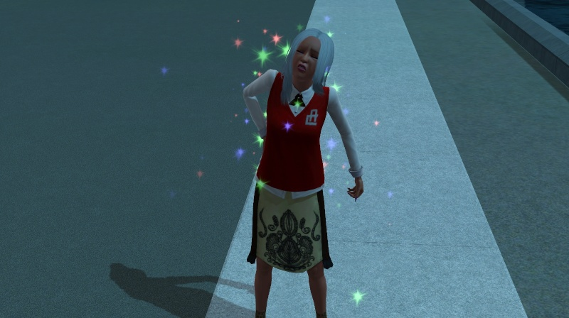 Sims Who Dressed in the Dark - Post Your Pics Here [2013-2015] - Page 8 Screen61