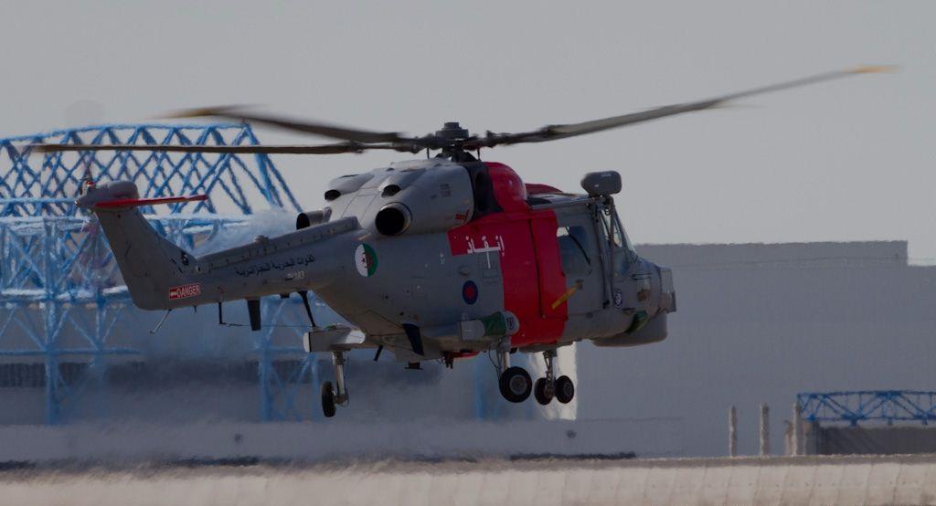 Westland Super Lynx MK130 32564610