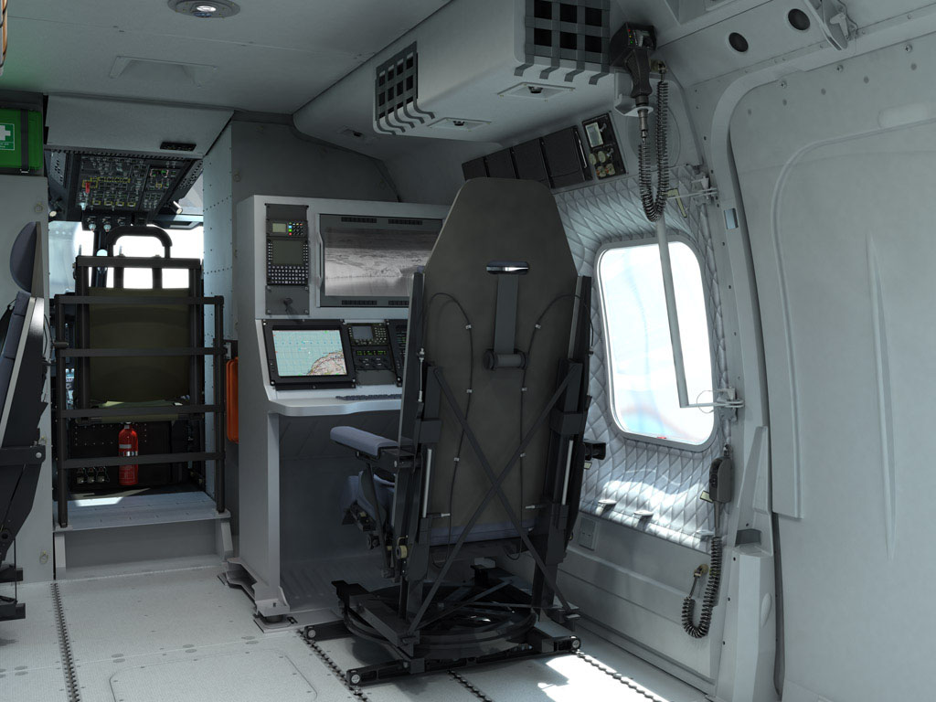 Merlin AW-101 [SAR] Aw101s10