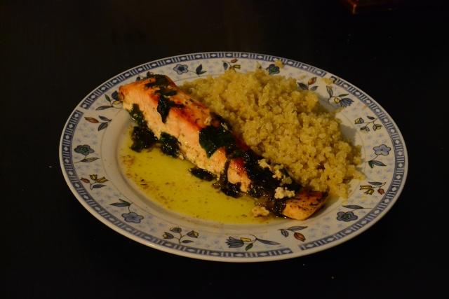Défi culinaire de janvier/février - Bravo Para-dox !! Dsc_0210