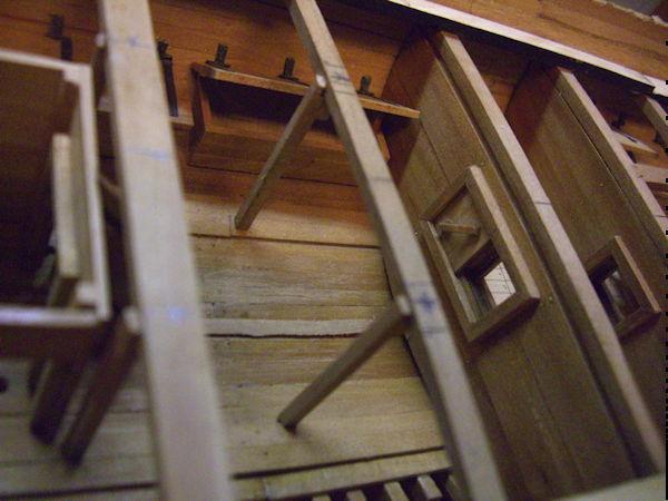 Le Bateau Canonnier de 60 pieds - An XII - Page 3 Photo210