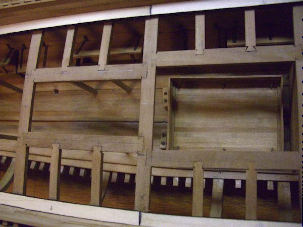 Le Bateau Canonnier de 60 pieds - An XII - Page 3 Photo510