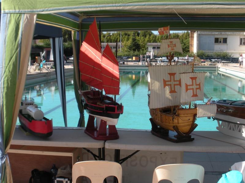 Présentation de Turlte ship Dscn2511