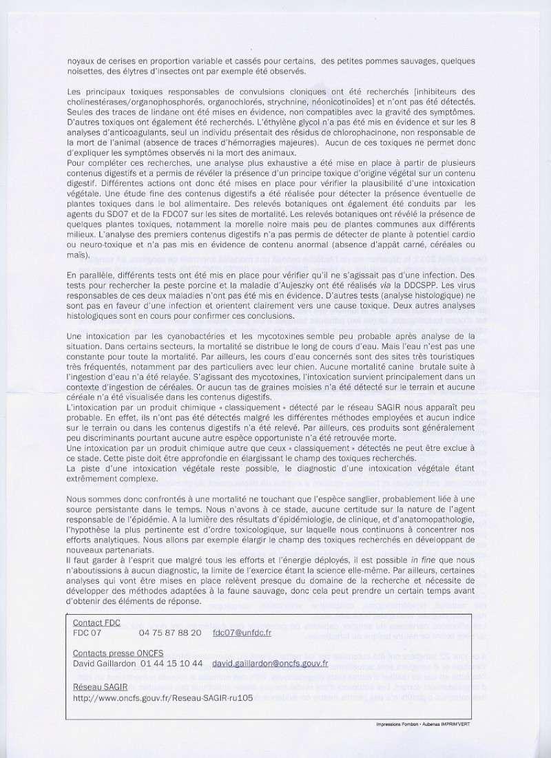 mortalites sangliers en ardeche - Page 2 F111