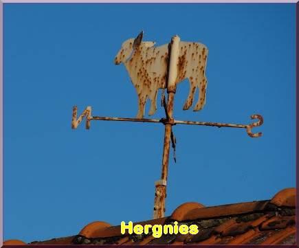 la poule Hergnies Fin10