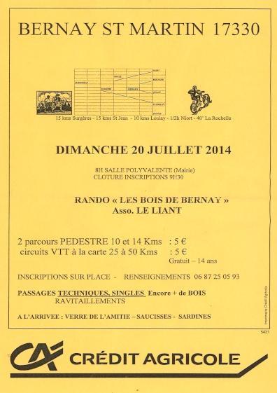 Bernay (17) 20 Juillet 2014 Ber10